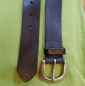 Eddie Bauer Belt